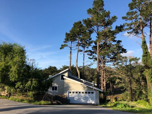 一戸建て のために 売買 アット 965 Irving Street 965 Irving Street Montara, カリフォルニア 94037 アメリカ合衆国