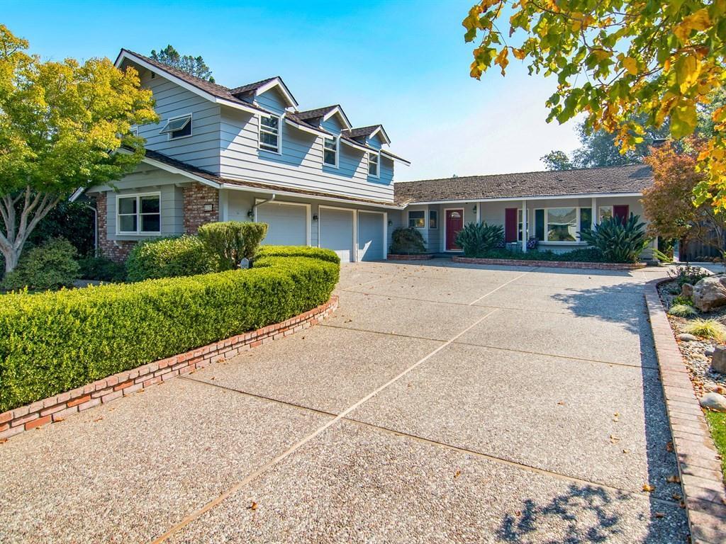 Single Family Home for Sale at 2115 Prospect Street 2115 Prospect Street Menlo Park, California 94025 United States