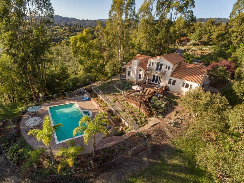 Casa Unifamiliar por un Venta en 709 Falcon View Terrace 709 Falcon View Terrace Watsonville, California 95076 Estados Unidos