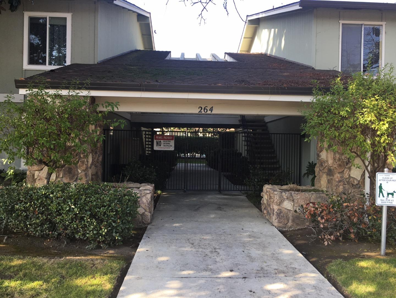 Кондоминиум для того Продажа на 264 N Whisman Road 264 N Whisman Road Mountain View, Калифорния 94043 Соединенные Штаты