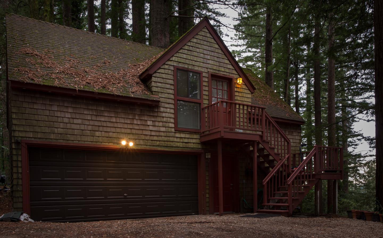 Condominium for Rent at 13438 Skyline Boulevard 13438 Skyline Boulevard Woodside, California 94062 United States