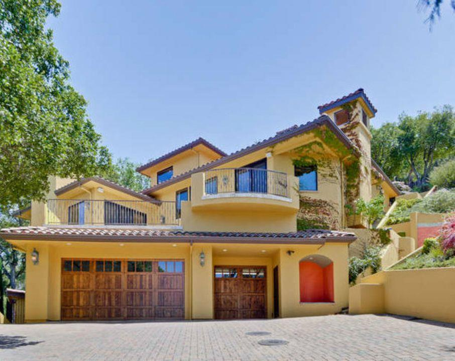 Single Family Home for Rent at 19376 Overlook Road 19376 Overlook Road Los Gatos, California 95030 United States