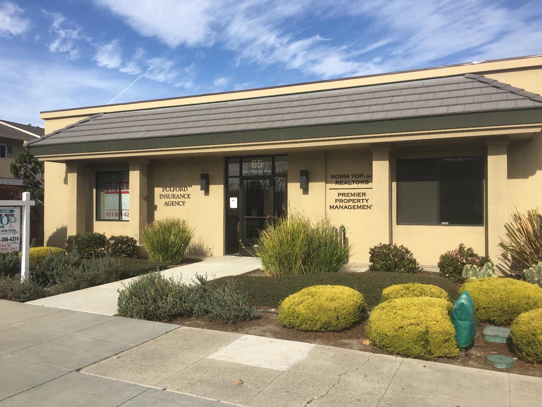 Casa Unifamiliar por un Alquiler en 65 San Miguel Avenue 65 San Miguel Avenue Salinas, California 93901 Estados Unidos