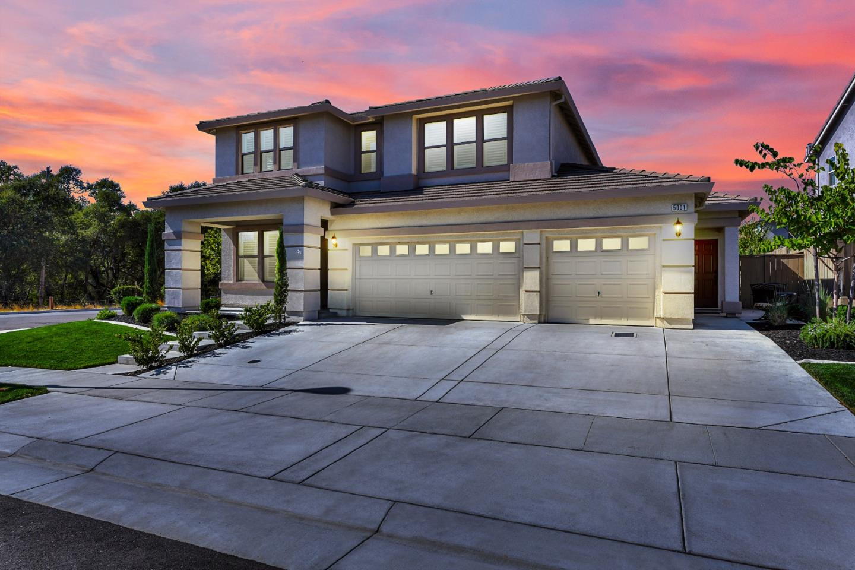 Maison unifamiliale pour l Vente à 5001 Prairie Grass Way 5001 Prairie Grass Way Roseville, Californie 95747 États-Unis