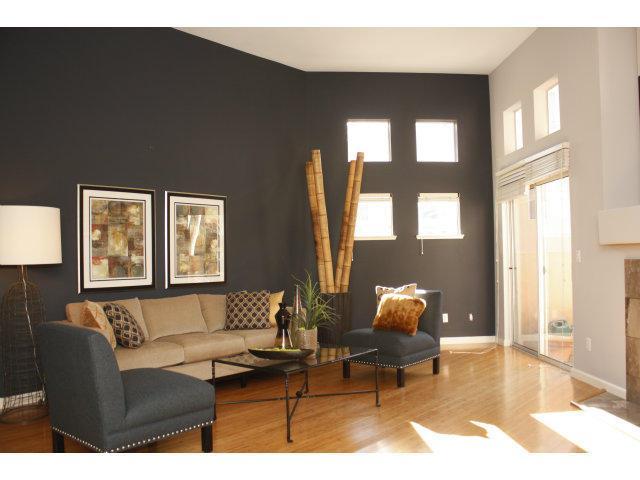 تاون هاوس للـ Rent في 984 Alpine Terrace 984 Alpine Terrace Sunnyvale, California 94086 United States