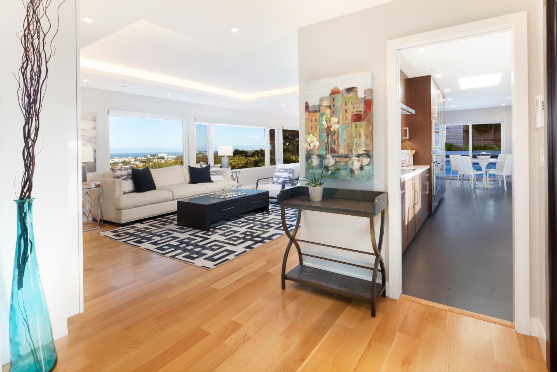 獨棟家庭住宅 為 出售 在 1 View Terrace 1 View Terrace Millbrae, 加利福尼亞州 94030 美國