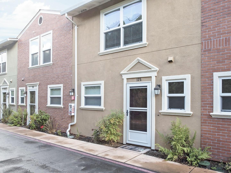 Townhouse for Sale at 857 Carlisle Way 857 Carlisle Way Sunnyvale, California 94087 United States