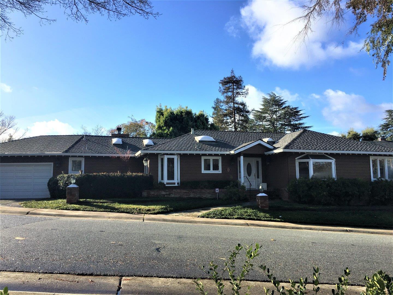 Maison unifamiliale pour l à louer à 251 Gramercy Drive 251 Gramercy Drive San Mateo, Californie 94402 États-Unis