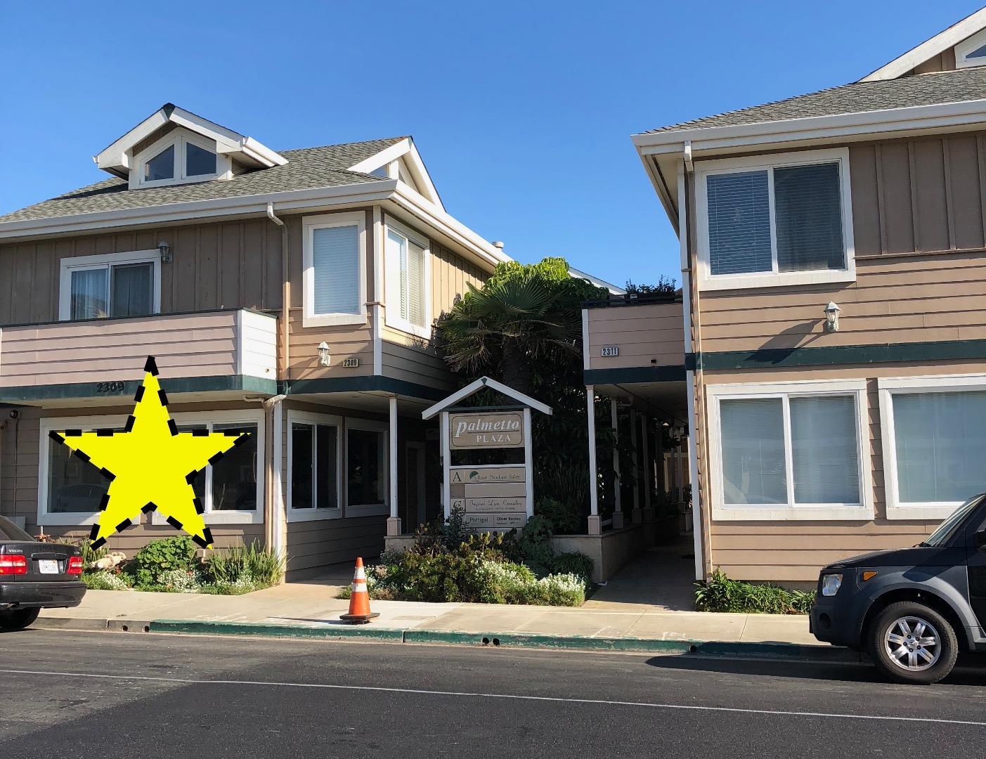 獨棟家庭住宅 為 出租 在 2309 Palmetto Avenue 2309 Palmetto Avenue Pacifica, 加利福尼亞州 94044 美國