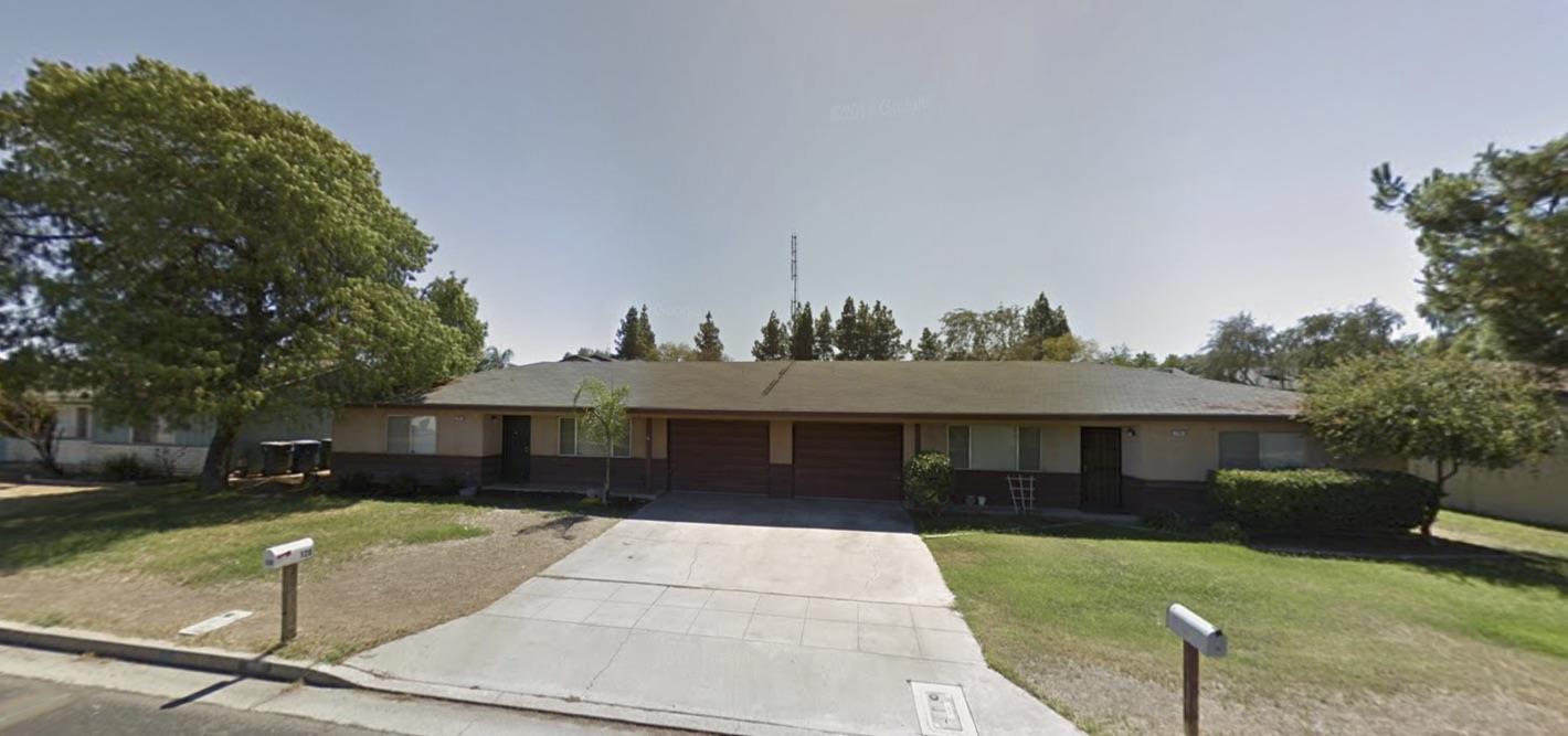 Multi-Family Home for Sale at 116 El Dorado Drive 116 El Dorado Drive Madera, California 93637 United States
