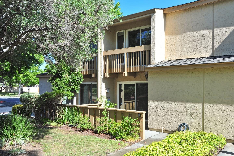 Condominium for Sale at 125 Connemara Way 125 Connemara Way Sunnyvale, California 94087 United States