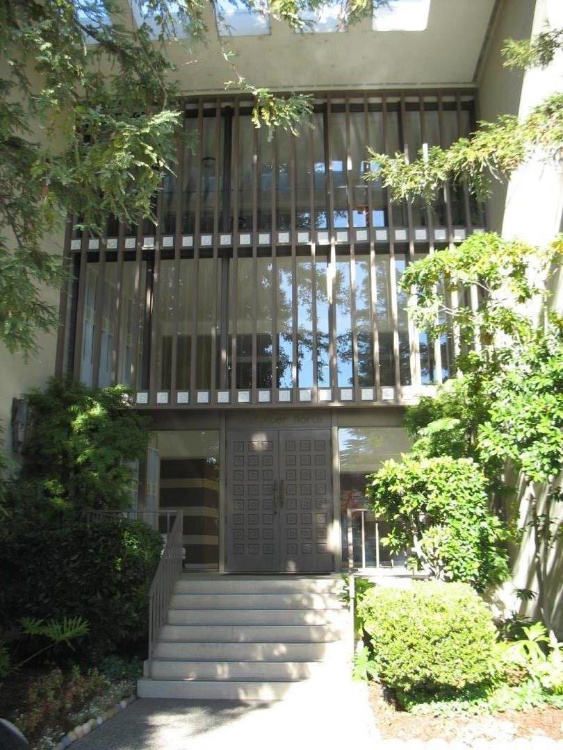 コンドミニアム のために 賃貸 アット 500 Almer Road 500 Almer Road Burlingame, カリフォルニア 94010 アメリカ合衆国