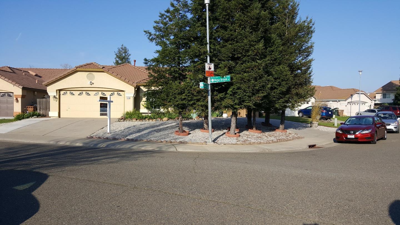 Single Family Home for Sale at 8729 Mesa Brook Way 8729 Mesa Brook Way Elk Grove, California 95624 United States