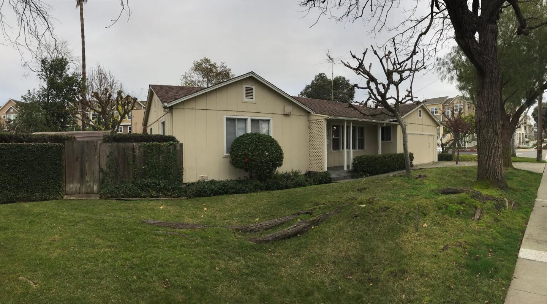 Частный односемейный дом для того Аренда на 851 Sierra Vista Avenue Avenue 851 Sierra Vista Avenue Avenue Mountain View, Калифорния 94043 Соединенные Штаты