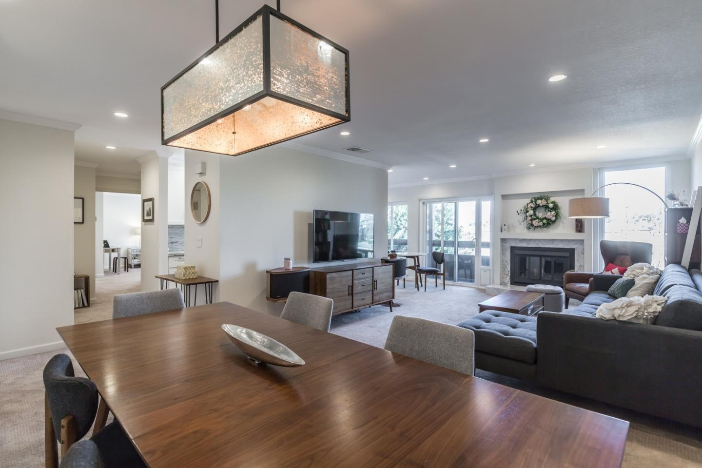 Condominium for Sale at 815 Sea Spray Lane 815 Sea Spray Lane Foster City, California 94404 United States