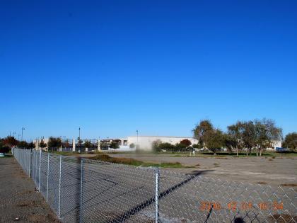 Земля для того Продажа на 1542 Place Road 1542 Place Road Los Banos, Калифорния 93635 Соединенные Штаты