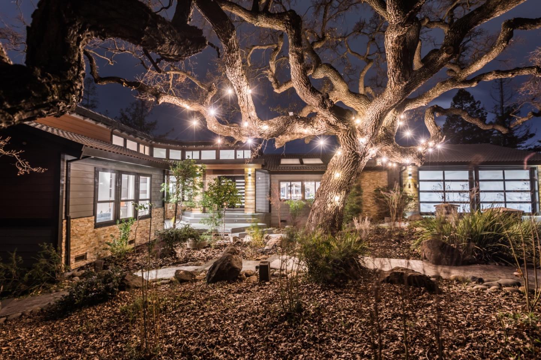Maison unifamiliale pour l Vente à 357 La Casa via 357 La Casa via Walnut Creek, Californie 94598 États-Unis