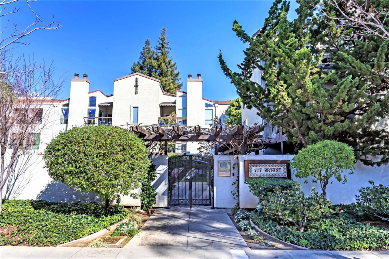 شقة بعمارة للـ Sale في 707 Bryant Street 707 Bryant Street Palo Alto, California 94301 United States