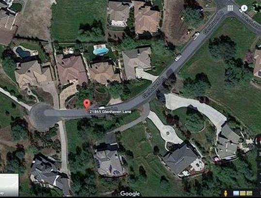 Земля для того Продажа на 21865 Glenhaven Lane 21865 Glenhaven Lane Friant, Калифорния 93626 Соединенные Штаты