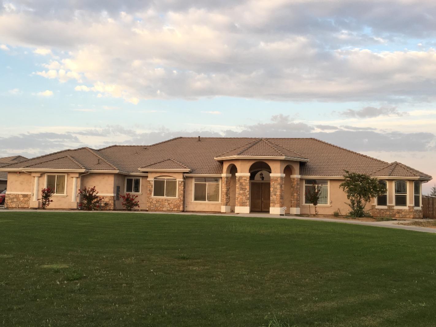 Einfamilienhaus für Verkauf beim 1758 Kt Avenue 1758 Kt Avenue Atwater, Kalifornien 95301 Vereinigte Staaten