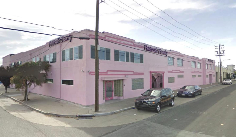 Comercial por un Venta en 980 S Amphlett Boulevard 980 S Amphlett Boulevard San Mateo, California 94402 Estados Unidos