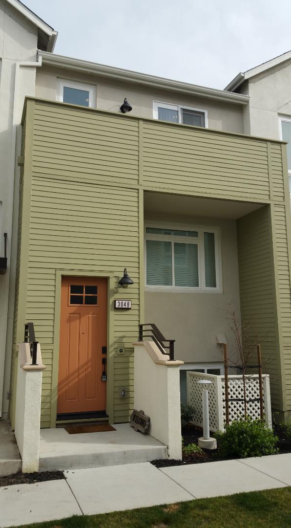 Eigentumswohnung für Verkauf beim 3048 Mawing Road 3048 Mawing Road San Mateo, Kalifornien 94403 Vereinigte Staaten
