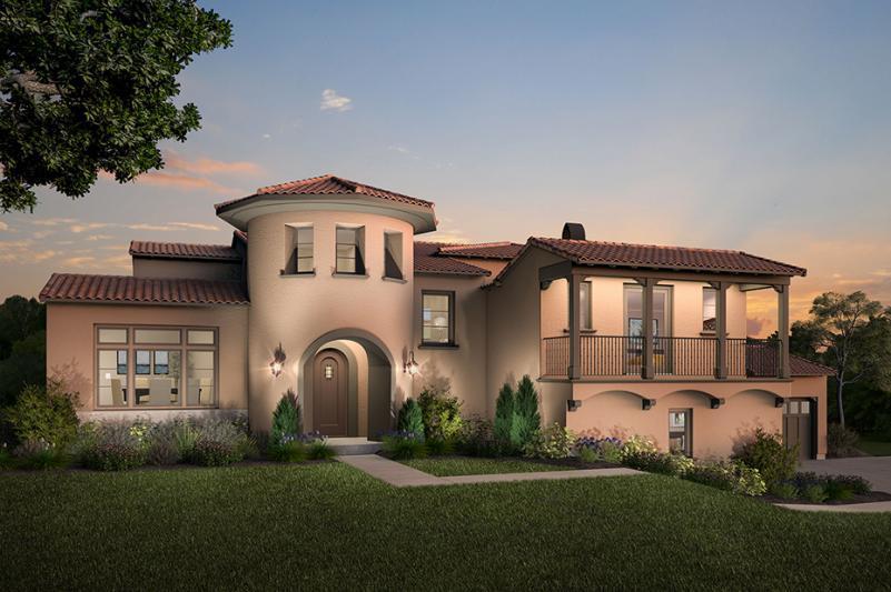 Maison unifamiliale pour l Vente à 180 Prospect Avenue 180 Prospect Avenue Los Gatos, Californie 95030 États-Unis