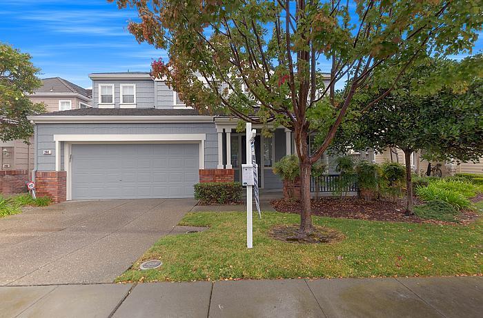 Einfamilienhaus für Mieten beim 244 Monaco Drive 244 Monaco Drive Redwood City, Kalifornien 94065 Vereinigte Staaten