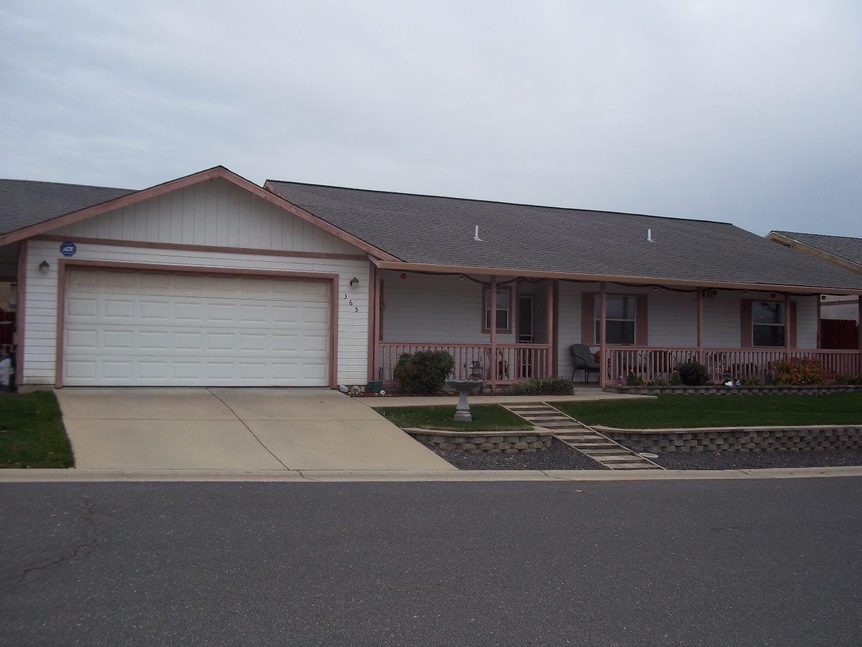 Casa Unifamiliar por un Venta en 365 Toyanza Drive 365 Toyanza Drive San Andreas, California 95249 Estados Unidos