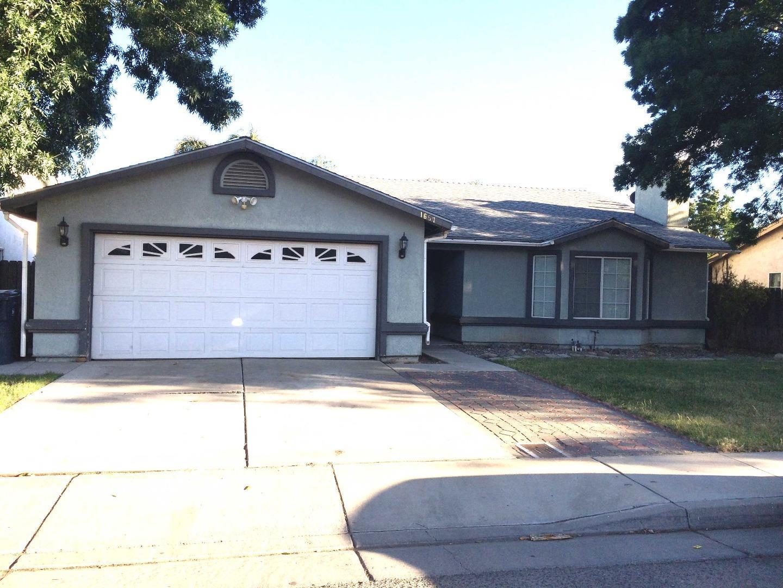 獨棟家庭住宅 為 出售 在 1657 Jones Street 1657 Jones Street Dos Palos, 加利福尼亞州 93620 美國