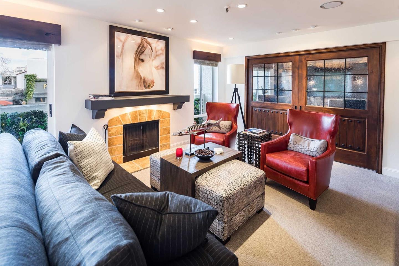 شقة بعمارة للـ Sale في 185 Forest Avenue 185 Forest Avenue Palo Alto, California 94301 United States