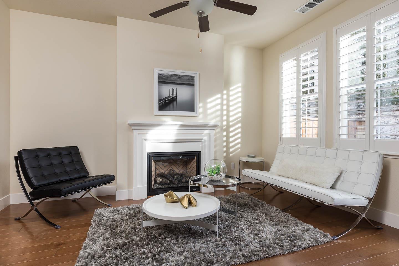 Частный односемейный дом для того Продажа на 112 Avon Terrace 112 Avon Terrace Sunnyvale, Калифорния 94087 Соединенные Штаты