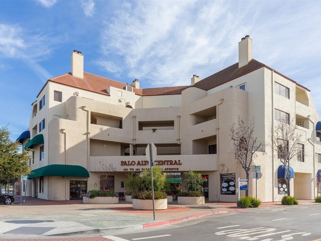 شقة بعمارة للـ Sale في 153 S California Avenue 153 S California Avenue Palo Alto, California 94306 United States