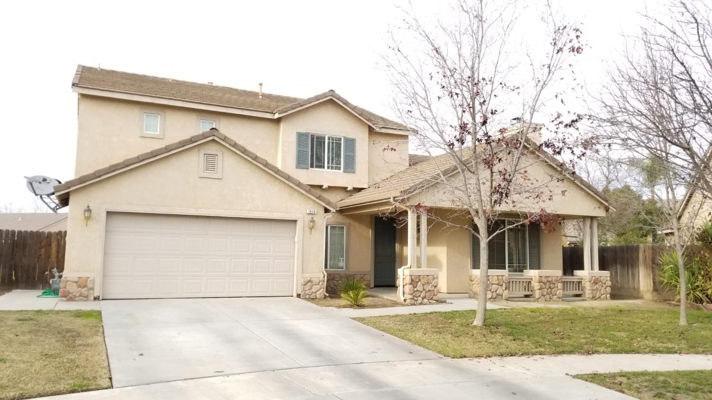 Single Family Home for Sale at 1816 W Rio Hondo Court 1816 W Rio Hondo Court Hanford, California 93230 United States