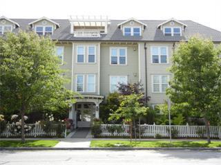 Appartement en copropriété pour l à louer à 318 S Grant Street 318 S Grant Street San Mateo, Californie 94401 États-Unis