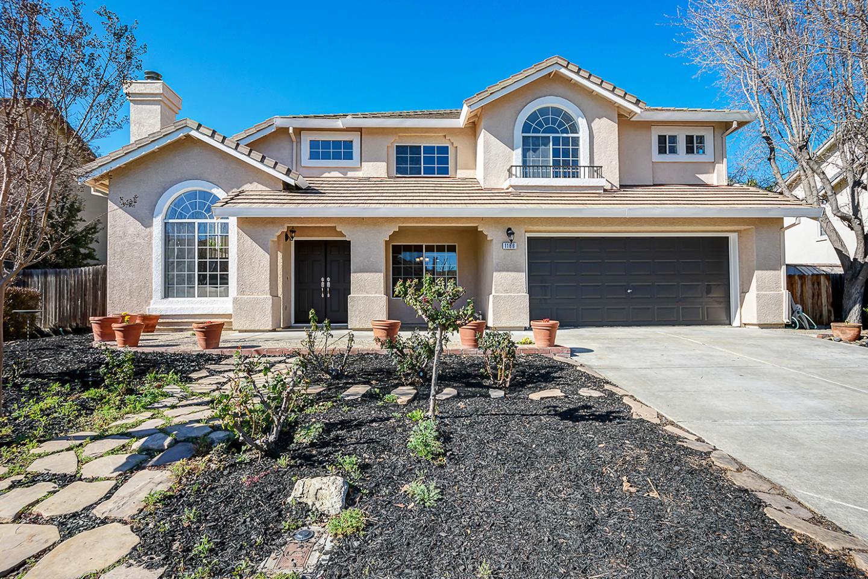 Einfamilienhaus für Verkauf beim 1186 Central Avenue 1186 Central Avenue Livermore, Kalifornien 94551 Vereinigte Staaten