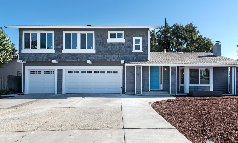 متعددة للعائلات الرئيسية للـ Sale في 590 Lynxwood Court 590 Lynxwood Court Sunnyvale, California 94086 United States