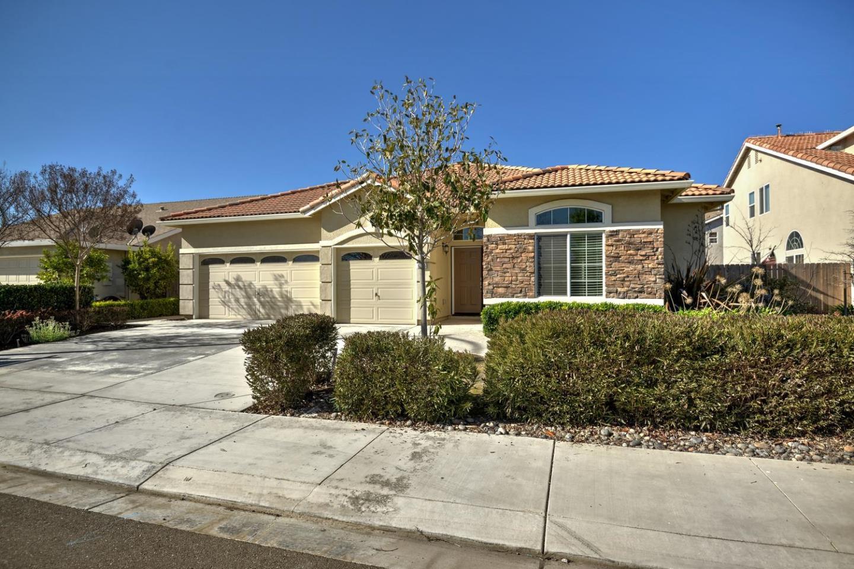 一戸建て のために 売買 アット 13575 Luis Avenue 13575 Luis Avenue Santa Nella, カリフォルニア 95322 アメリカ合衆国