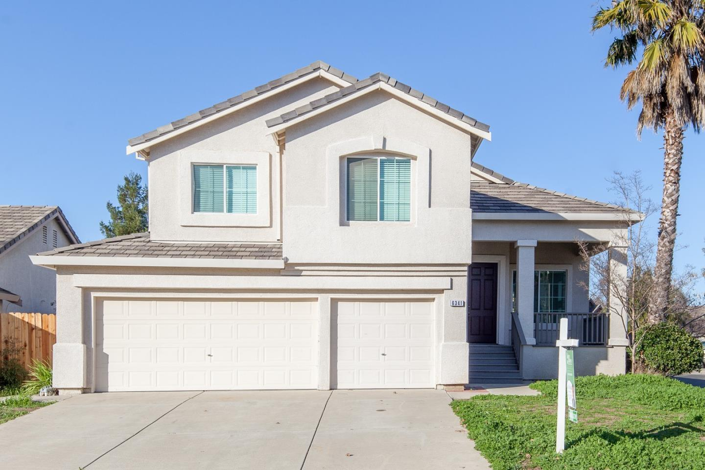 Single Family Home for Sale at 6341 Chesterbrook Drive 6341 Chesterbrook Drive Elk Grove, California 95758 United States