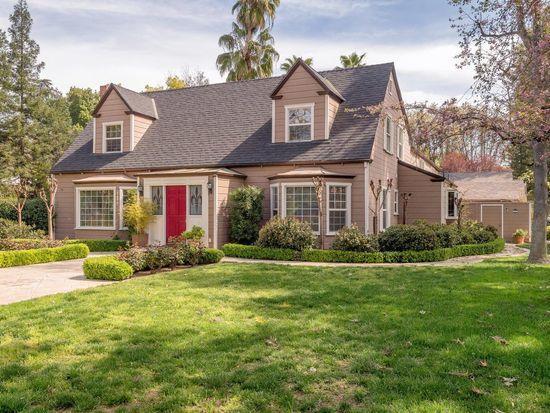 Casa Unifamiliar por un Venta en 4412 N Wilson Avenue 4412 N Wilson Avenue Fresno, California 93704 Estados Unidos