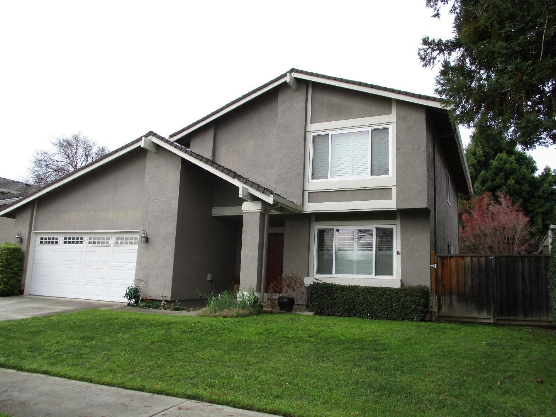 獨棟家庭住宅 為 出租 在 7291 Carr Place 7291 Carr Place Gilroy, 加利福尼亞州 95020 美國