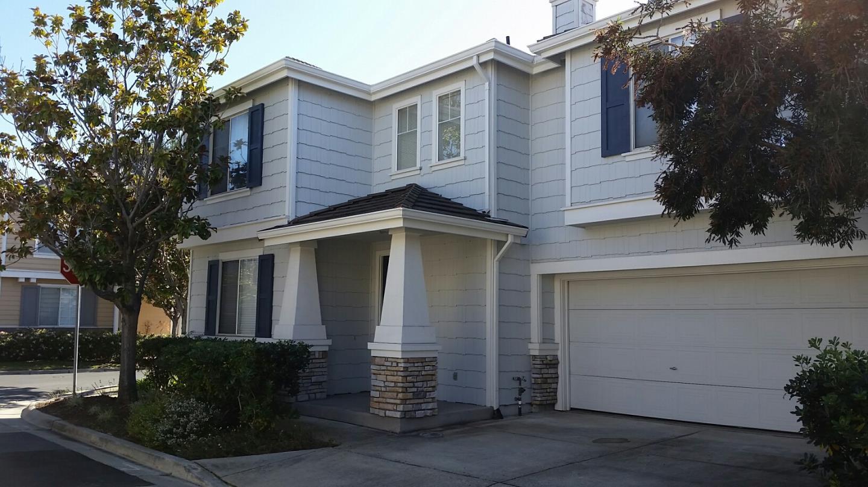 獨棟家庭住宅 為 出租 在 101 Manchester Lane 101 Manchester Lane Belmont, 加利福尼亞州 94002 美國