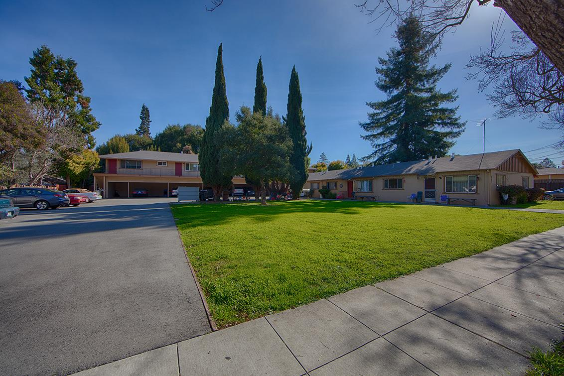 Multi-Family Home for Sale at 261 Oak Street 261 Oak Street Mountain View, California 94041 United States