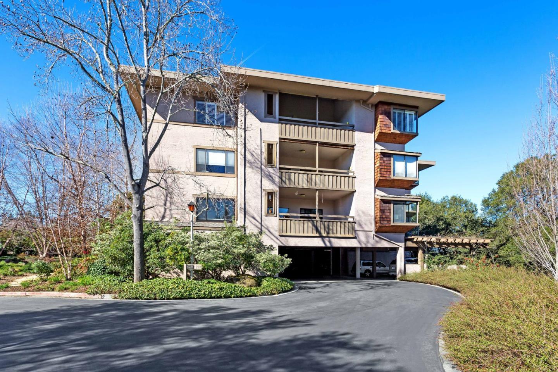 Condominio por un Alquiler en 1230 Sharon Park Drive 1230 Sharon Park Drive Menlo Park, California 94025 Estados Unidos