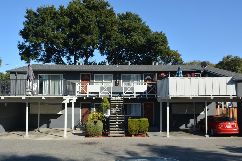 多戶家庭房屋 為 出售 在 115-121 W Hamilton Avenue 115-121 W Hamilton Avenue Campbell, 加利福尼亞州 95008 美國