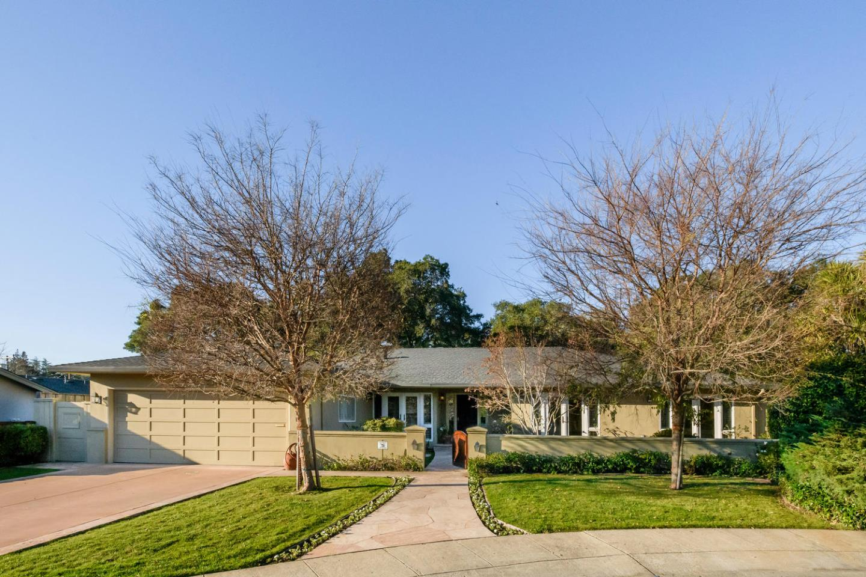واحد منزل الأسرة للـ Sale في 411 Park Lane 411 Park Lane San Mateo, California 94402 United States