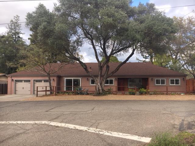 Einfamilienhaus für Mieten beim 18255 Cottonwood Avenue 18255 Cottonwood Avenue Sonoma, Kalifornien 95476 Vereinigte Staaten