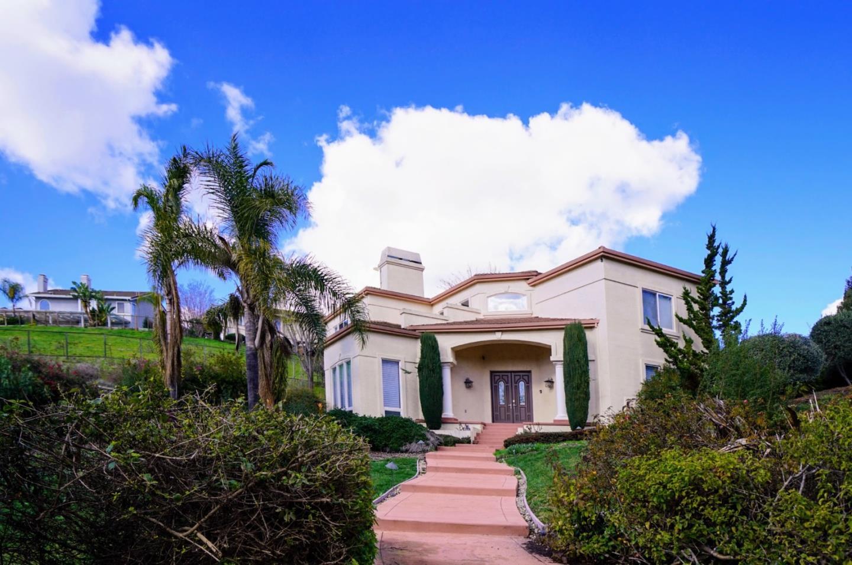 Maison unifamiliale pour l Vente à 461 Revere Terrace 461 Revere Terrace Fremont, Californie 94539 États-Unis