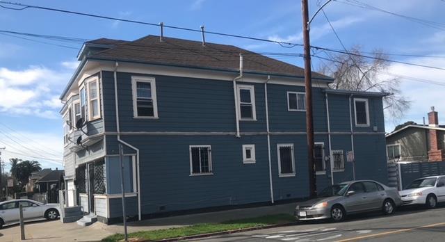 Multi-Family Home for Sale at 1667 84th Avenue 1667 84th Avenue Oakland, California 94621 United States