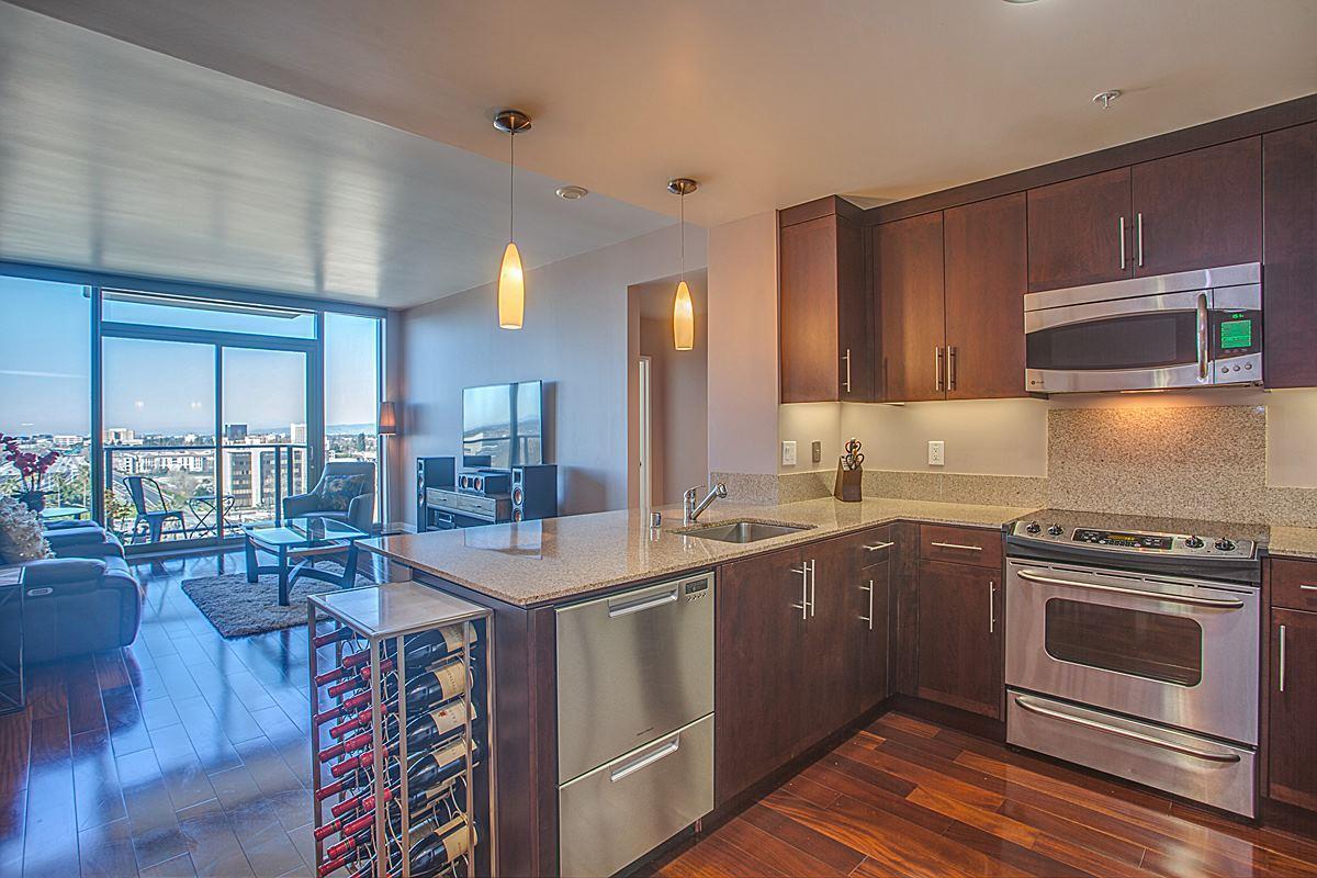 شقة بعمارة للـ Sale في 38 N Almaden Boulevard 38 N Almaden Boulevard San Jose, California 95110 United States